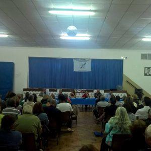 Debate J.F. Quinta do Conde - Eleições Autárquicas 2017