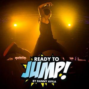 Danny Avila - Ready To Jump 115 2015-04-21