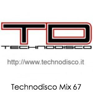 Technodisco Mix 67 - April 2016