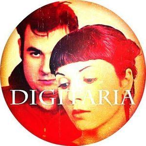 Digitaria - Get Physical Radio #222 [11.15]