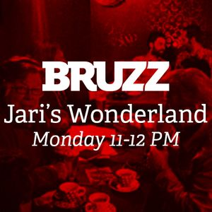 Jari's Wonderland - 17.06.2019