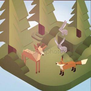 Mesevilág - Hogyan cseréltek lábat az állatok
