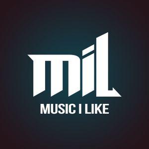 Steka Mad - Music I Like Podcast #1