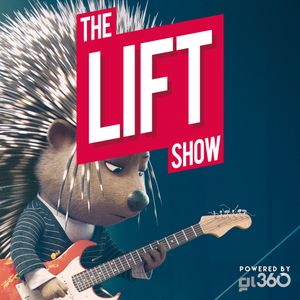 #TheLiftShow 7  - Who do you benefit in ministry?