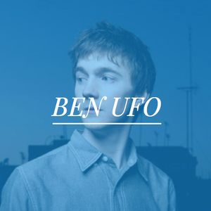 Dunkel Radio Talks To Ben UFO