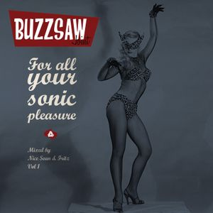 Buzzsaw Joint Vol1 (Fritz & Nice Sean)