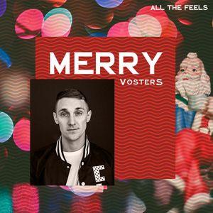 MERRY  |  Hip-Hop Christmas