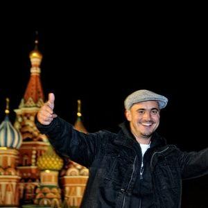 CULT CLUB MOSCOW 10 YR MIX ~ KON