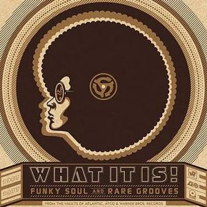 UNWIND YOURSELF! Deep Funk/Raw Soul/Rare Groove