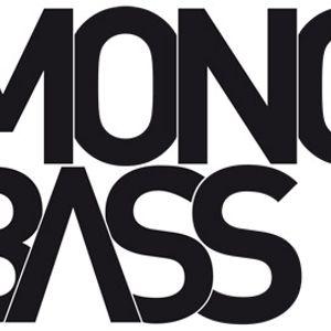 "Monobass september poadcast ""kryss Hypnowave side"""