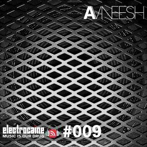 electrocaïne session #009