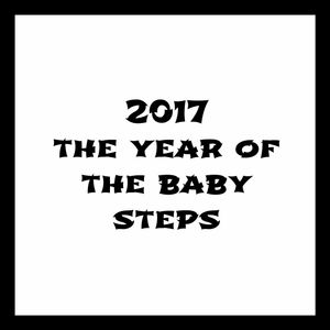 2017: The Year of the Baby Steps