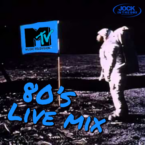 80's MTV Live Mix