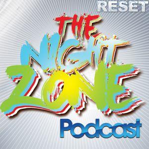 The Night Zone - 27/07/2012 @Reset Club
