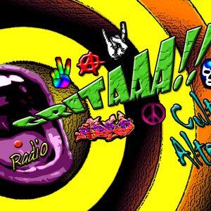Temporada 2. Grita, Cultura Alternativa #10 (23) Pin-Ups.