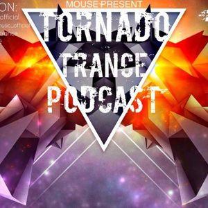 TORNADO TRANCE PODCAST #025
