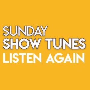 Sunday Show Tunes 30th June 2019