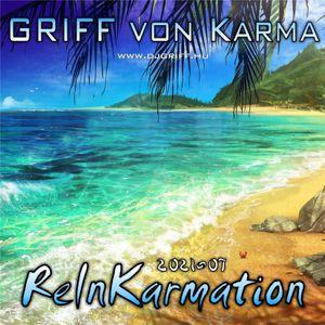 GRIFF von Karma - ReInKarmation 2021-07