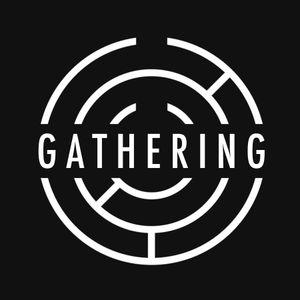 The Gathering LIVE - Ace Basik B2B Paul Scott - 10 April 2015