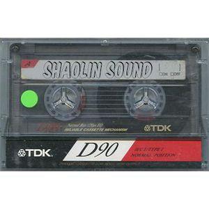 Shaolin Sound - Killer Rubadub Mix - 2019