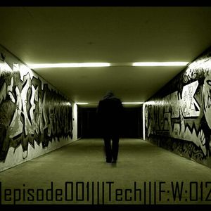 MARCO MARINELLI TECH HOUSE MIX EPISODE 001 Fall Winter 011/012 Free Download