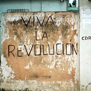 """La zona erogena de la conciencia """"Radio Alebrije"""" programa sobre la Revolución transmitido el día 22"""