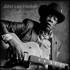 John Lee Hooker - A Collection Vol. 1