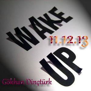 Wake Up Mix (11.12.13)