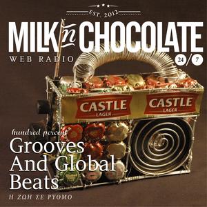 Milk'n'Chocolate radio show Feb. 5th 2014