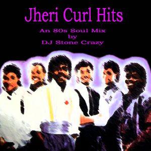 Jheri Curl Hits: An 80s Soul Mix