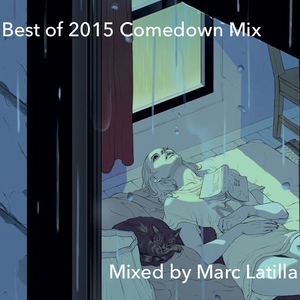 Best of 2015 Comedown Mix
