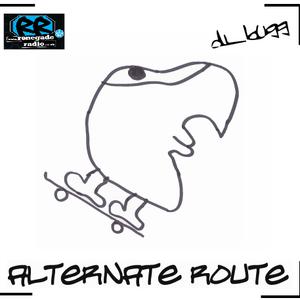 bugg - Alternate route