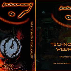 Techno-Work Compilation Hardstyle Mix