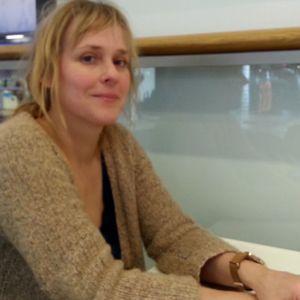 """Leea Klemola: """"Kansallisteatterissa kaiken pitäisi olla nättiä"""""""