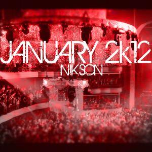 Nikson Mix 001 (January 2k12)