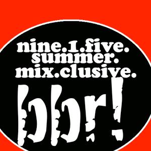 broblarocast mix series: episode 1
