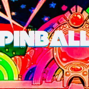 Junior D - Pinball