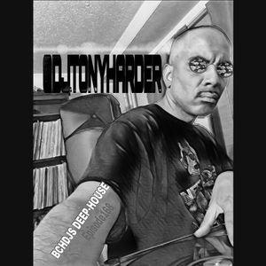 BLACK CITY HUSTLA RADIO ONLINE PRESENTS BCHDJS DEEP-HOUSE-MIX EP168 @DJTONYHARDER