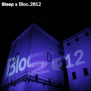 Biscuit Time with a BLOC EP on Soundart Radio 102.5FM 30/06/12