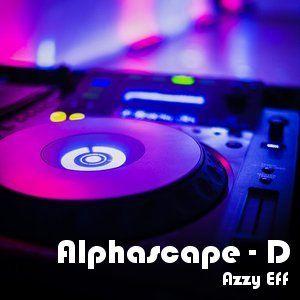 Alphascape - D