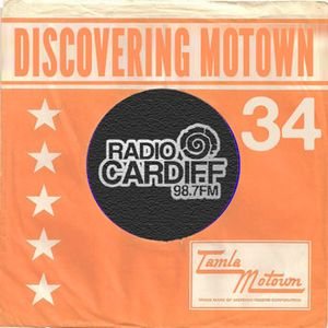 Discovering Motown No.34