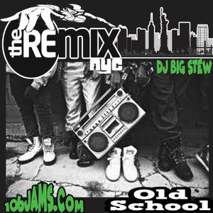 Dj Big Stew - RemixNYC