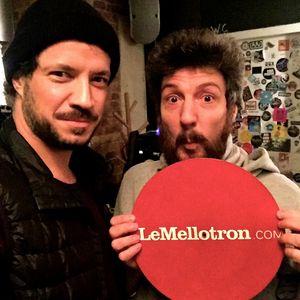 Le Mellotron // 22-12-16