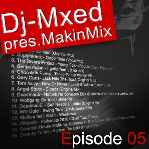 MakinMix05