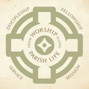 Sunday 08/22/10 - Sermon - Sharing Life and Ministry (Colossians 4:7-15)