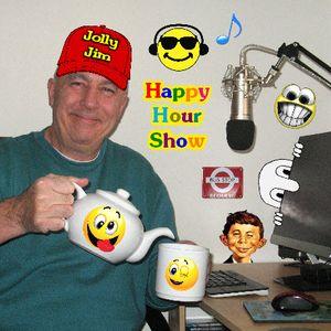 Happy Hour Show 218 - 15.10.17