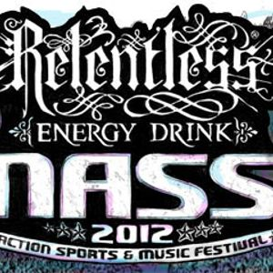 Nass 2012 Mixtape (Cutterz)