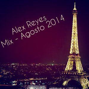 """Always follow your dreams""-Mix Agosto 2014"