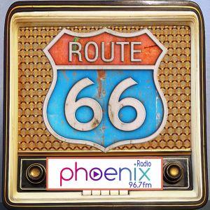 Route 66 - Show 23 on Phoenix FM