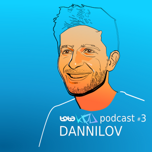 Podcast #3 DANNILOV